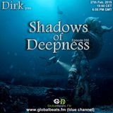 Dirk pres. Shadows Of Deepness 056 (27th February 2015) on Globalbeats.fm (blue)