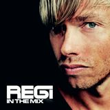 Regi In The Mix Radio 30-8-2013