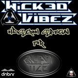 Wicked Vibez - Oldschool Special For Quantize 07-29-2016