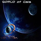 Franky van Dyren - World Of Gaia