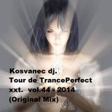 Kosvanec dj. - Tour de TrancePerfect xxt vol.44-2014 (Original Mix)