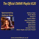 Playlist #120 Sponsored by Kathryn Kaye