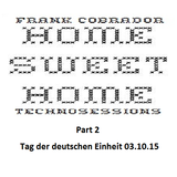 Frank Cobrador @ HomeSweetHome Technosessions Part.2 (03.10.2015)