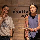 "dublab.jp Radio Collective #196 ""rings radio"" feat. starRo @ excite cafe(19.3.27)"