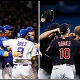 Podcast 'Béisbol a 2600 metros': ¡Previo Serie Mundial Chicago Cubs - Cleveland Indians!