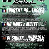 RIGAMORTIS DJ 2 @ HardBoiled *14/04/17*