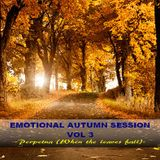EMOTIONAL AUTUMN SESSION VOL 3 - Perpetua (When the Leaves Fall) -