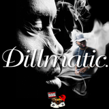 DJ TIGER PRESENTS NAS AND JDILLA - DILLMATIC