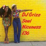 Soul Niceness 136
