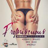 """Mr. Bruckshut - """"Promiscuous Riddim (2014) Mix"""""""