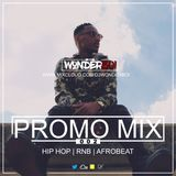 Dj WonderBoi | Promo Mix 002
