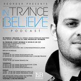 ReOrder - In Trance I Believe 224 - 14.04.2014