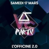 TimeLab Vs Wackii Time Party DJ Contest Mix