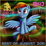[VOL 42] 1. Dubstep. The Best Music of August 2015 (Vol 8)