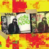 Reggae Revolution 6-11-13