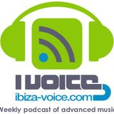 Richy Ahmed Ibiza Voice Podcast