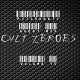 Cult Zer0es (Volume 15) Pitchkraft Guest Mix
