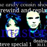 The Andy Cousin Show All About Eve Remastered