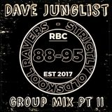 88-95 Strictly For The Oldskool Ravers Group Mix Pt II
