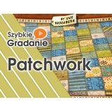 Gradanie ZnadPlanszy: Szybkie Gradanie - Patchwork