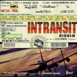 In Transit Riddim - Notice Productions - Megamix by G2 selecta