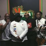 SoundBoyT - YFM Ghana Radiosho 6Jan2018 ft Dj Funkz & Friends #WeekendMashUp #Radio #TeddyAbrokwa