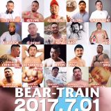 20170701 DJ DAI BEAR-TRAIN VOL.3 LIVE REC !!