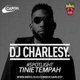 #Spotlight: Tinie Tempah
