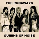 Queens Of Noise [1974 to 2010] A Runaways-inspired mix, feat Cherie Currie, Joan Jett, Suzi Quatro