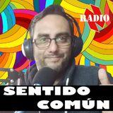 SENTIDO COMUN - CAPITULO 06 (LUNES 25 DE MARZO DE 2019)