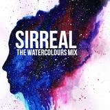 The Watercolours Mix