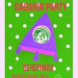 K Loveski @ Gagarin Party 3 - 12.04.19 (Original Old School Vinyl Set 1986-1993)