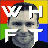 WHFT #79 (healthy boogers, toilet pythons, & Texas)
