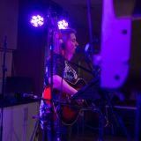 Radio Caley Gig 5/2/15 - Nikki McDonald