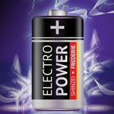 ShinZei & Frederie - Electro Power
