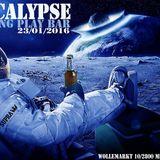 """Laurent Jay """"ANTWERP SOUND CREW"""" @ Apocalypse Long Play Bar Mechelen P1 23.01.16"""