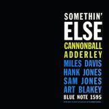 Canonball Adderley i Something Else