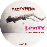 Kizomba Levity - 015 - DJ KYBALiON