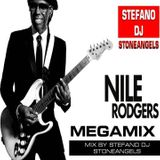 NILE RODGERS MEGAMIX BY STEFANO DJ STONEANGELS