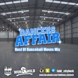 Best Of Dancehall Moves Mix Vol.1