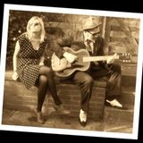 Plymouth Blues Society No 2: 2-Vince Lee and Becca Langsford