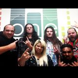 FALLEN PROPHETS on Rock Arena - Interview with Fallen prophets, Keets Design and FTH on One FM 94.0