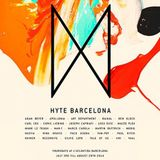 IGOR MARIJUAN - HYTE / FACT BCN -  13 JUNE 2014
