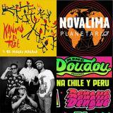Movimientos show: 6/5/15 w/ Novalima album preview + Kanaku y El Tigre, Chicano Batman, Renata Rosa