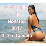 Latino mix part 2 2017