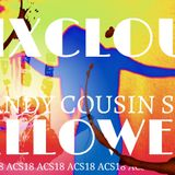 The Andy Cousin Show Halloween Special 31-10-2018