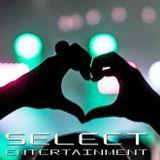 SELECT Entertainment x Harlot San Francisco // Walden & St John Mix