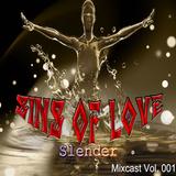 Slender Mixcast Vol. 001