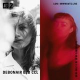 DEBONAIR b2b CCL - 19th July 2018
