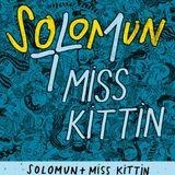 Miss Kittin - Live @ Pacha, Solomun +1 (Ibiza) - 07.07.2013